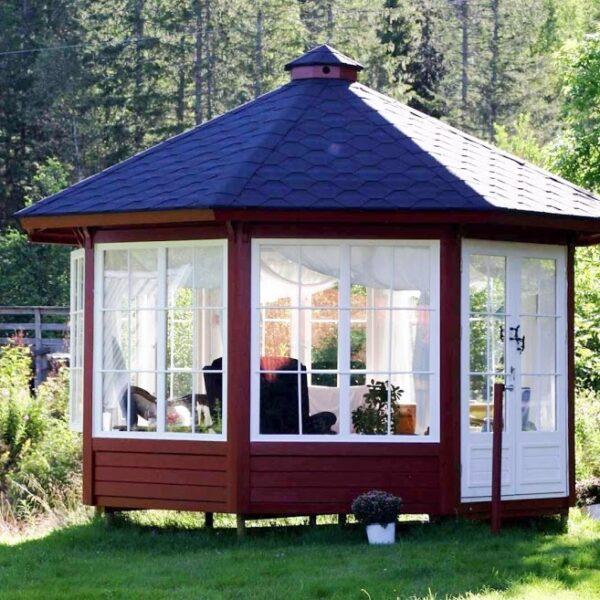 Pavilion 10